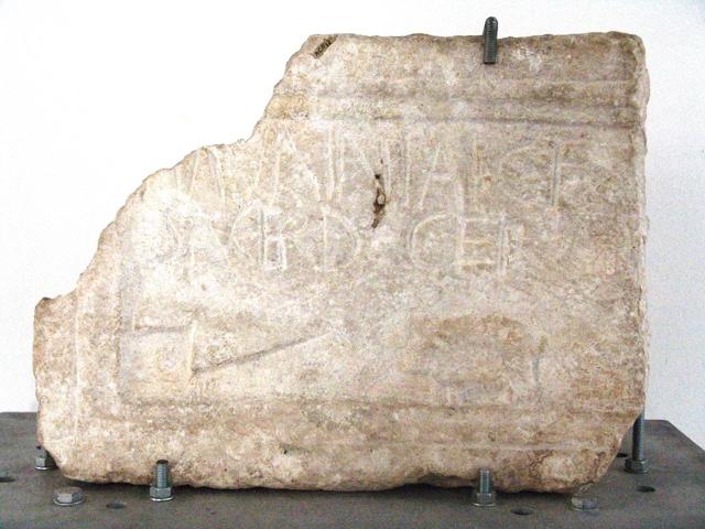 Epigrafe Romana 1