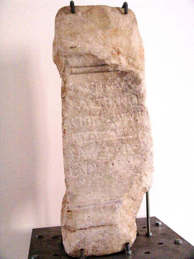 Epigrafe Romana 2