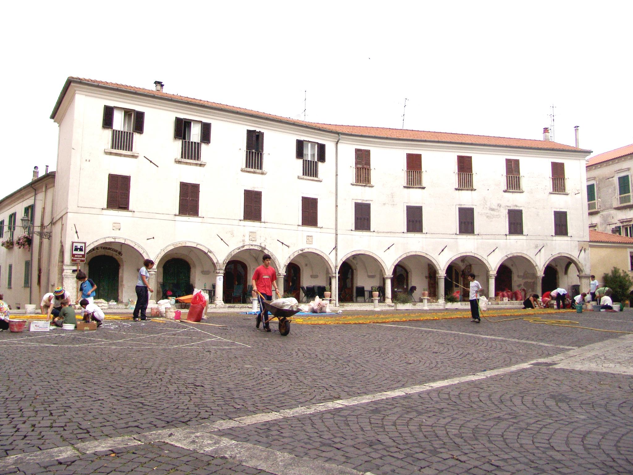 Palazzo Prepositurale