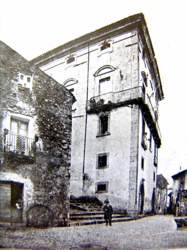 Palazzo visocchi