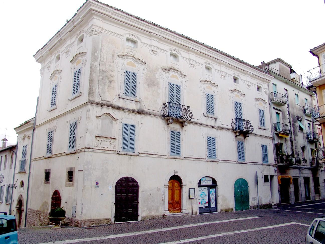 Palazzo Marrazza