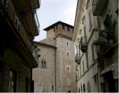 Palazzo Ducale da Via Roma